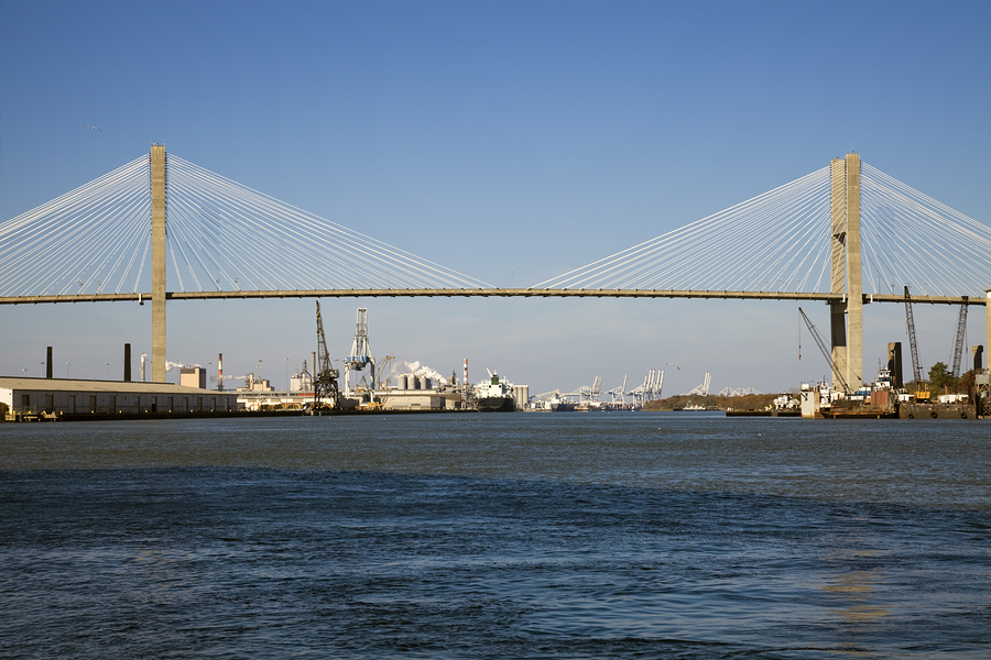 Is Savannah Poised to be the New Midwest Gateway?