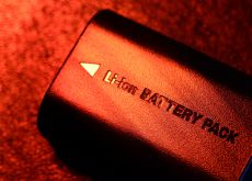 Are you Shipping Lithium Ion Batteries?