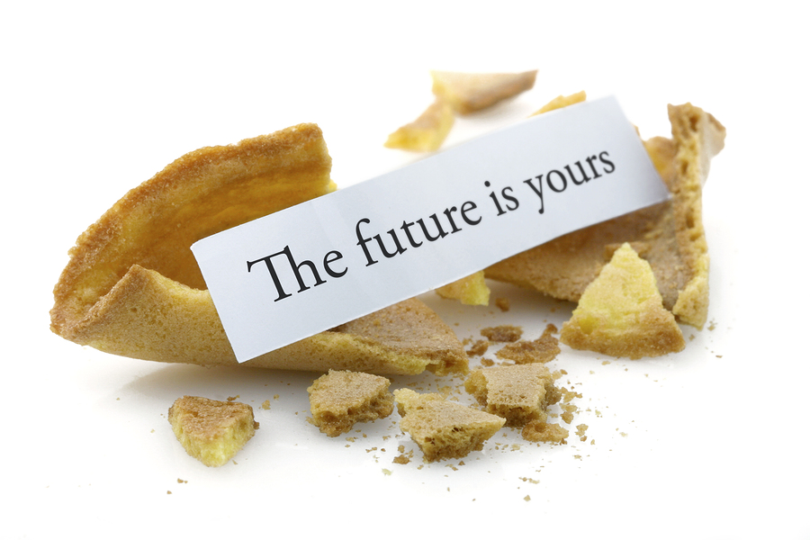 4 Bold Predictions for Shippers in 2015