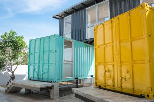 History and Evolution of the Shipping Container Part 2