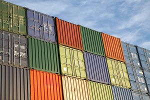 The History and Evolution of Shipping Containers Part 1