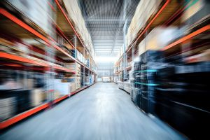 CFS Bonded Warehouse – An Essential Part of your Supply Chain?