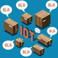 The Internet of Things and Your Connected Supply Chain