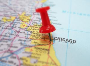 Location, Location, Warehouse Relocation Part 2- Chicago